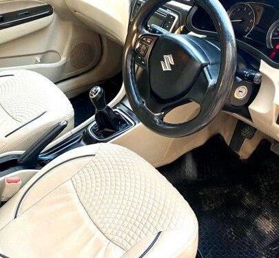 Used Maruti Suzuki Ciaz Delta 2017 MT for sale in New Delhi
