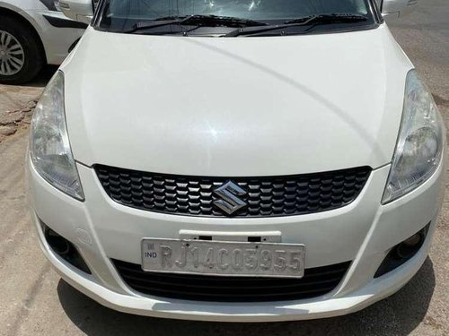 Maruti Suzuki Swift VDi BS-IV, 2012, Diesel MT for sale in Jaipur