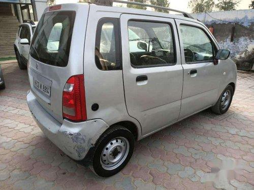 2007 Maruti Suzuki Wagon R LXI MT for sale in Ambala