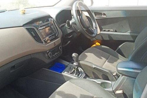 Used 2016 Hyundai Creta 1.6 SX Diesel MT for sale in Mumbai