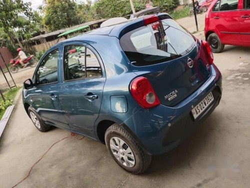 2018 Nissan Micra Active XV MT for sale in Nagaon