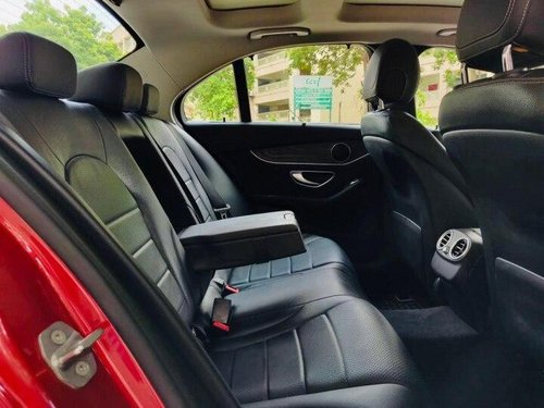 2019 Mercedes-Benz C-Class C 220d Avantgarde Edition C AT in Ahmedabad