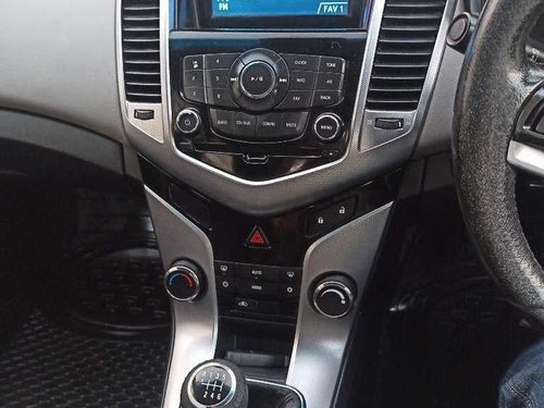 Used 2012 Chevrolet Cruze LTZ MT for sale in Ludhiana