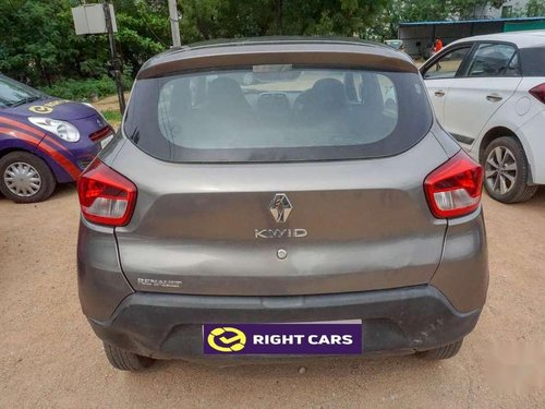 Used 2015 Renault Kwid RXT MT for sale in Hyderabad