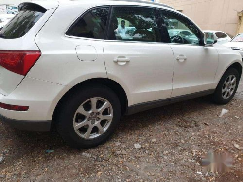 2012 Audi Q5 2.0 TDI AT for sale in Pune