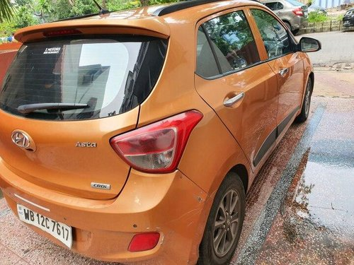 2013 Hyundai i10 Asta MT for sale in Kolkata