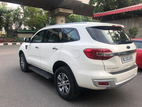 Used 2016 Ford Endeavour AT for sale in New Delhi