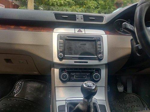 Used 2010 Volkswagen Passat 1.8 TSI MT for sale in New Delhi