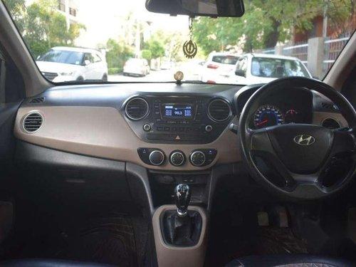 Used 2013 Hyundai Grand i10 Sportz MT for sale in Ludhiana