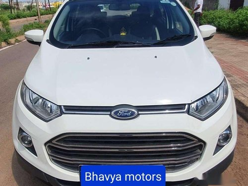 2016 Ford EcoSport MT for sale in Raipur