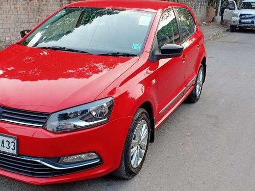 Volkswagen Polo GT TSI, 2014, Petrol AT in Chandigarh