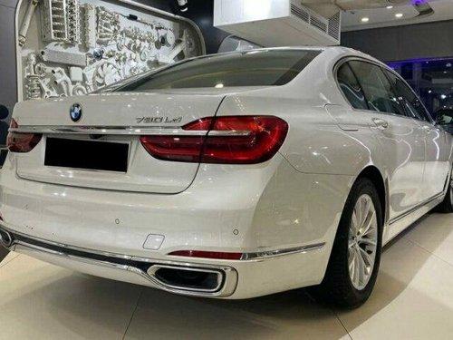BMW 7 Series 730Ld 2016 AT for sale in Pune