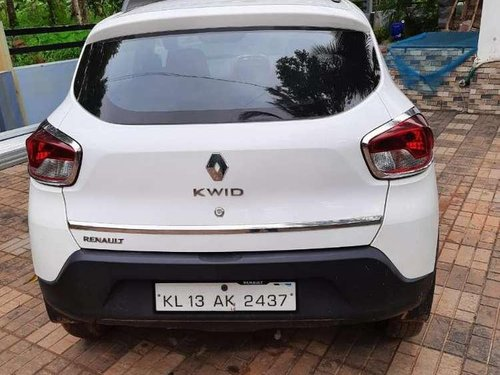 Used 2017 Renault Kwid RXT MT for sale in Kannur