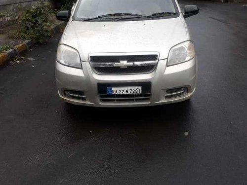 2009 Chevrolet Aveo 1.4 MT for sale in Halli