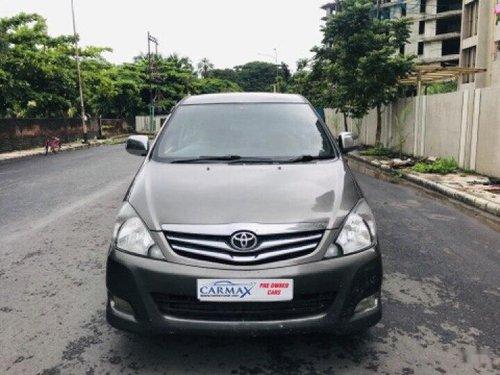 2010 Toyota Innova MT for sale in Surat