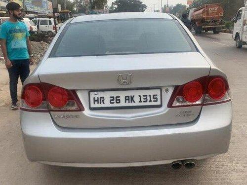 2007 Honda Civic 2006-2010 AT for sale in Faridabad