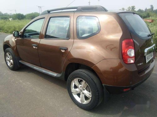 2012 Renault Duster MT for sale in Chandigarh