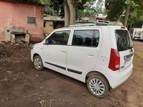 Maruti Suzuki Wagon R VXi BS-III, 2016, Petrol MT for sale in Kakinada
