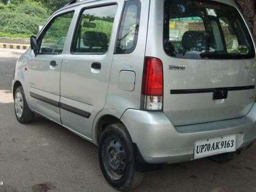 Used Maruti Suzuki Wagon R LXI 2006 MT for sale in Lucknow