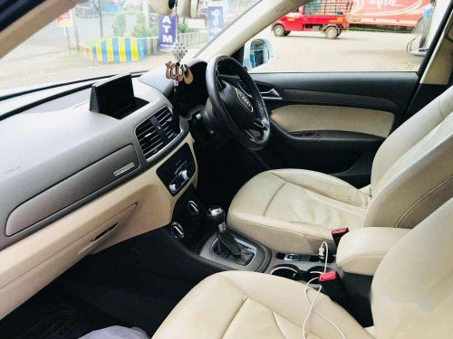 Used 2015 Audi Q3 AT for sale in Malappuram