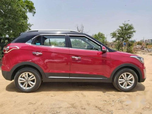 2015 Hyundai Creta 1.6 SX MT for sale in Jaipur