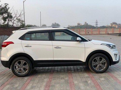 Hyundai Creta 1.6 VTVT SX Plus 2018 AT for sale in New Delhi