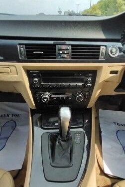 BMW 3 Series 2012 320d AT for sale in Ahmedabad