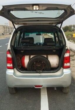 2009 Maruti Suzuki Wagon R VXI MT for sale in Faridabad