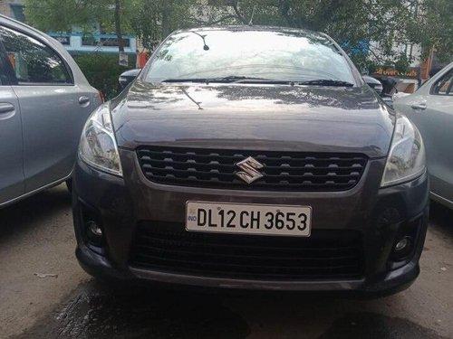 2014 Maruti Suzuki Ertiga VDI MT for sale in New Delhi