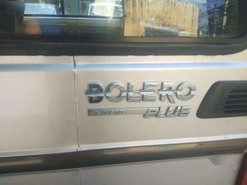 Used Mahindra Bolero XL 9 STR 2017 MT for sale in Chennai