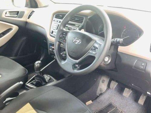 Used 2017 Hyundai Elite i20 Sportz 1.2 MT in Indore