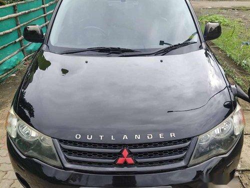 Used 2008 Mitsubishi Outlander MT for sale in Kochi