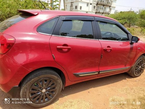 Used 2019 Maruti Suzuki Baleno Delta Diesel MT in Hyderabad