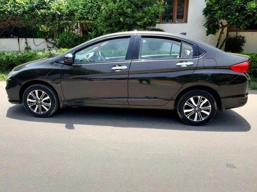 2017 Honda City i-VTEC V MT for sale in Gurgaon