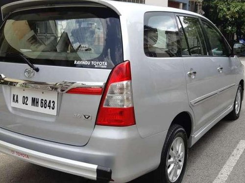 Toyota Innova 2.5 V 7 STR, 2013, Diesel MT for sale in Nagar