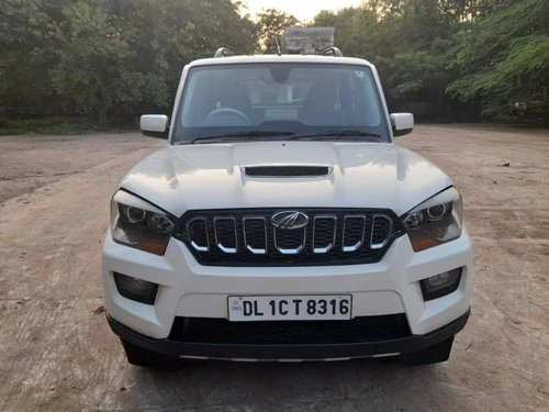 Used 2015 Mahindra Scorpio S10 7 Seater MT for sale in New Delhii-21
