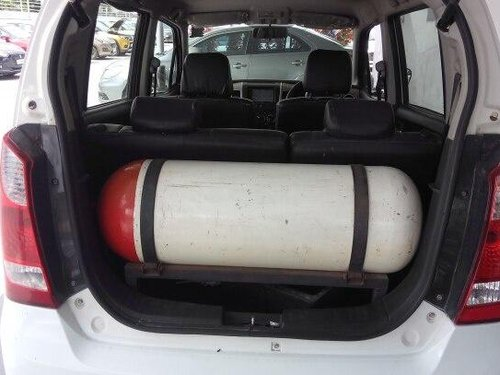 Maruti Wagon R LXI BS IV 2014 MT for sale in Ahmedabad