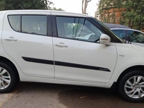 Used 2013 Maruti Suzuki Swift ZXI MT for sale in New Delhii