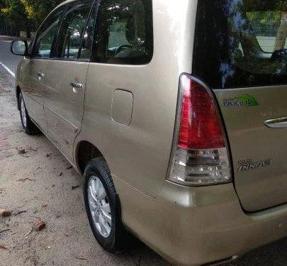 Used 2011 Toyota Innova 2.5 VX 7 STR MT in New Delhii
