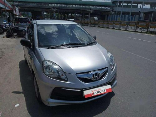 2012 Honda Brio MT for sale in Chennai