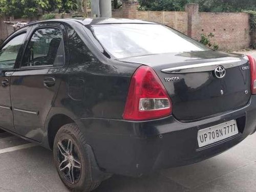 Used Toyota Etios GD 2011 MT for sale in Allahabad