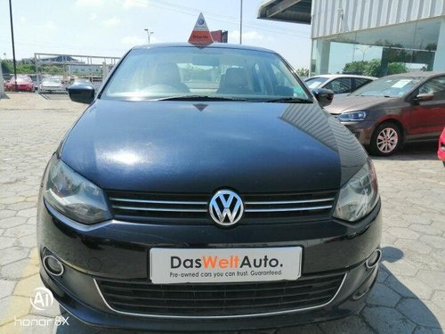 Volkswagen Vento 1.5 TDI Highline 2015 MT for sale in Chennai