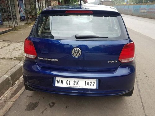 Used 2013 Volkswagen Polo 1.2 MPI Highline MT for sale in Mumbai