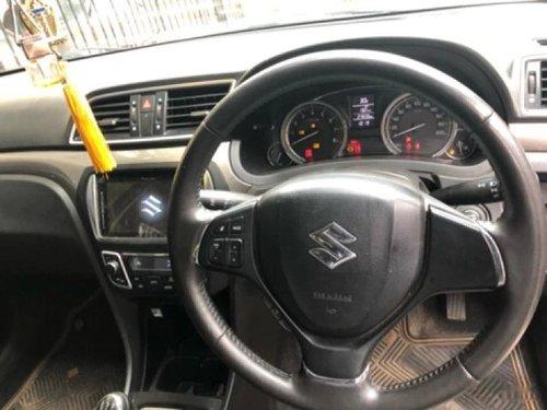 2017 Maruti Ciaz RS ZXi Plus MT for sale in Kolkata