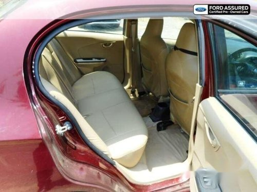 Honda Amaze, 2015, Diesel MT for sale in Chennai