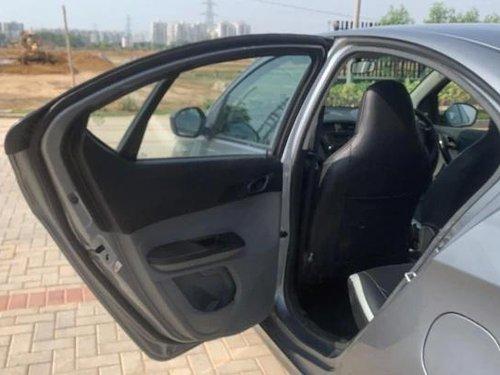 2018 Tata Tigor XM MT for sale in Faridabad