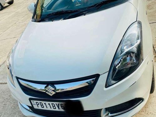 2015 Maruti Suzuki Swift Dzire MT for sale in Patiala