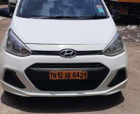 Hyundai Xcent S 1.1 CRDi, 2018, Diesel MT for sale in Chennai