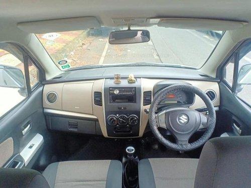 Maruti Suzuki Wagon R LXI 2015 MT for sale in Mumbai