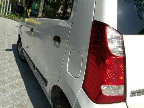 Maruti Suzuki Wagon R LXI 2016 MT for sale in Thiruvananthapuram